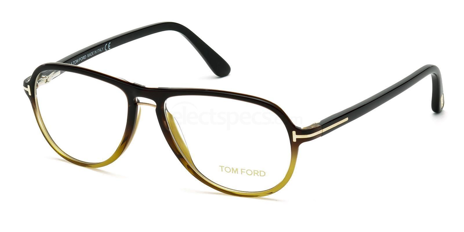 005 FT5380 Glasses, Tom Ford