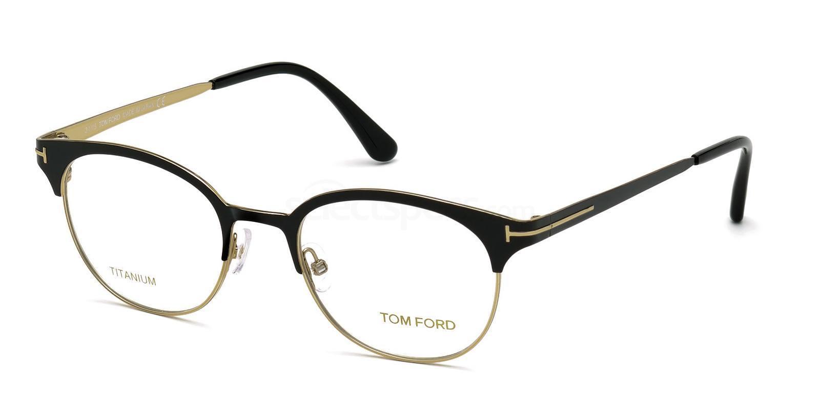 005 FT5382 Glasses, Tom Ford