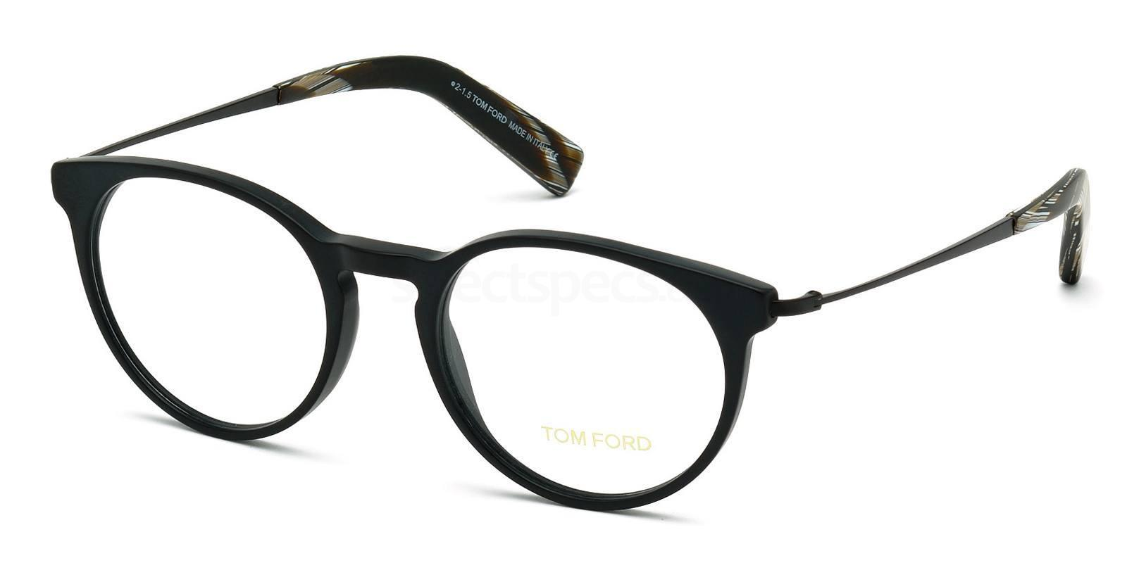 002 FT5383 Glasses, Tom Ford