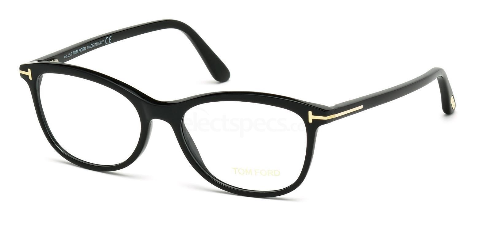 001 FT5388 Glasses, Tom Ford