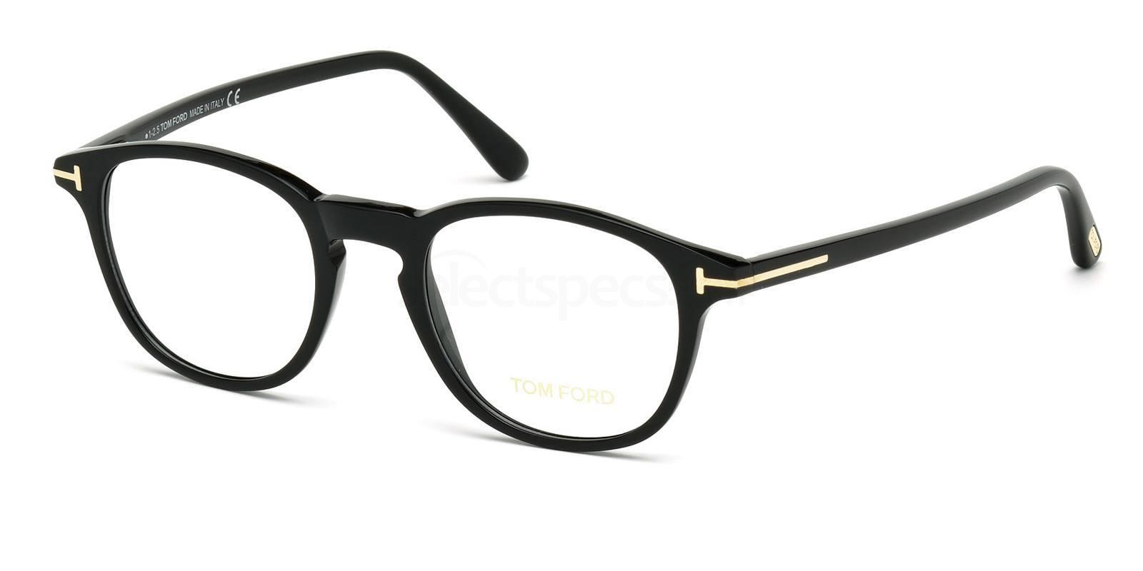 001 FT5389 Glasses, Tom Ford