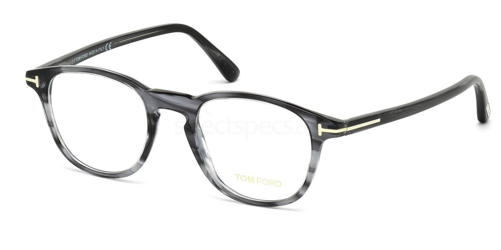 020 FT5389 Glasses, Tom Ford
