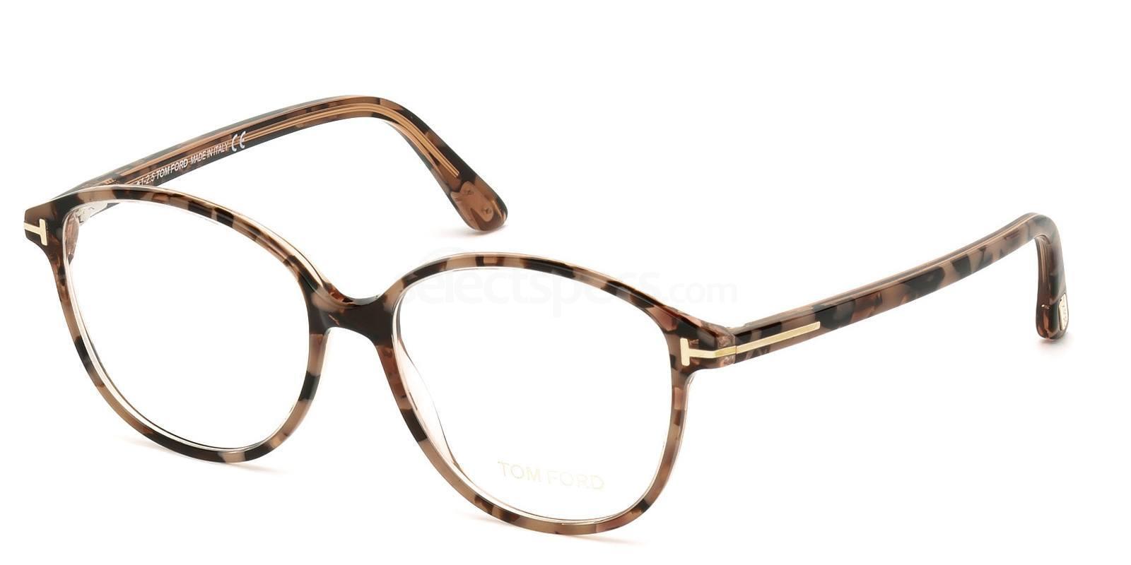 055 FT5390 Glasses, Tom Ford