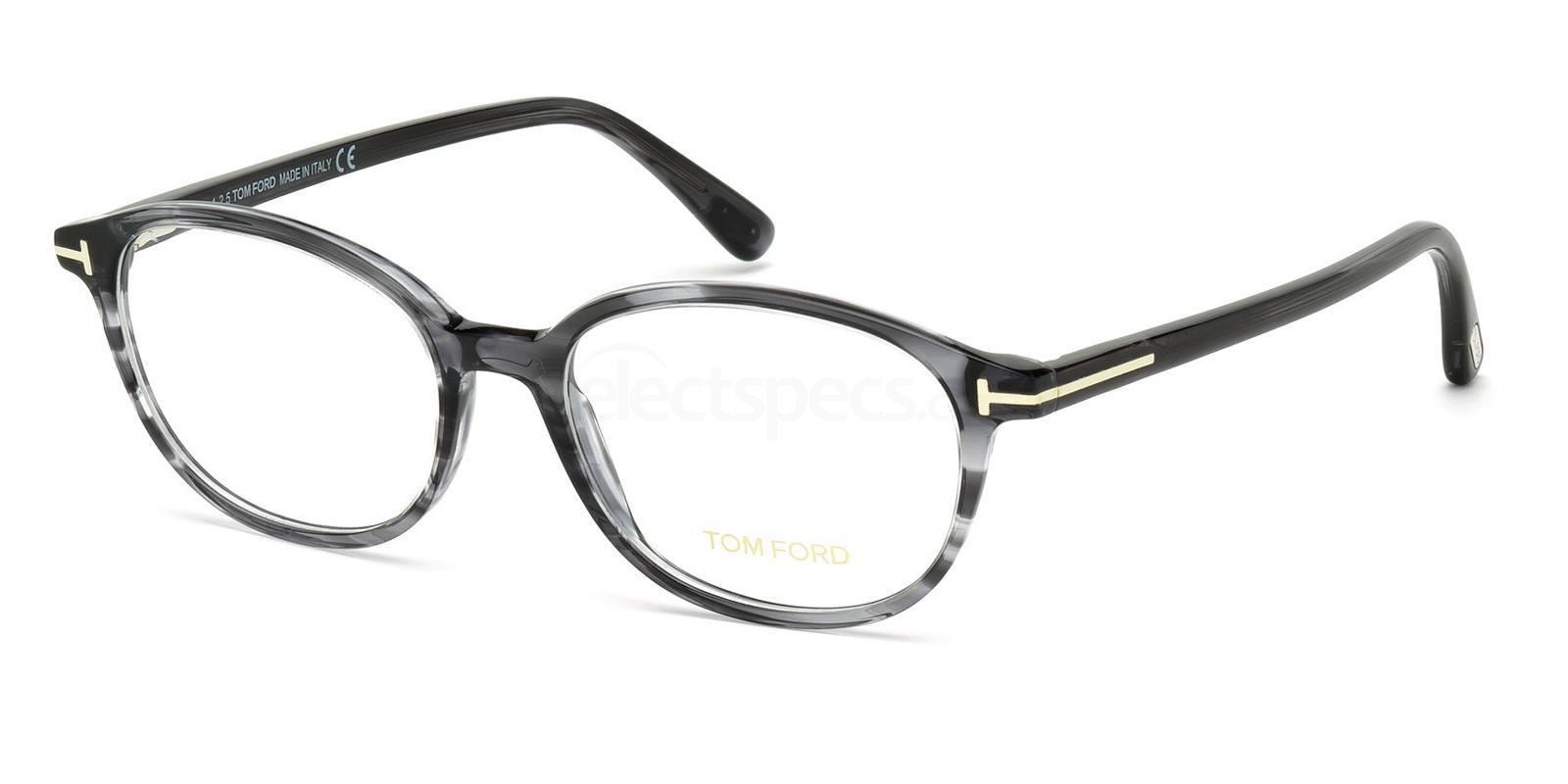 020 FT5391 Glasses, Tom Ford