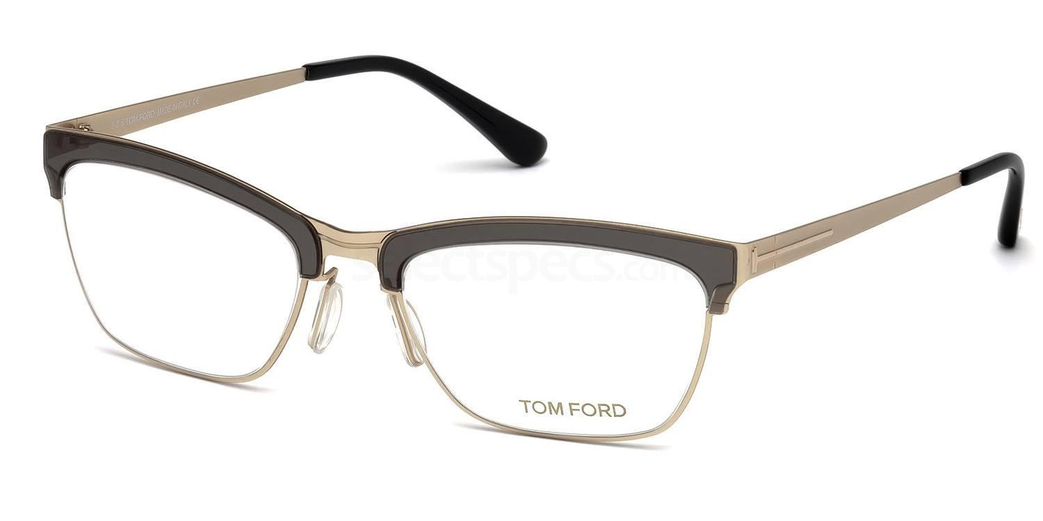 020 FT5392  Glasses, Tom Ford
