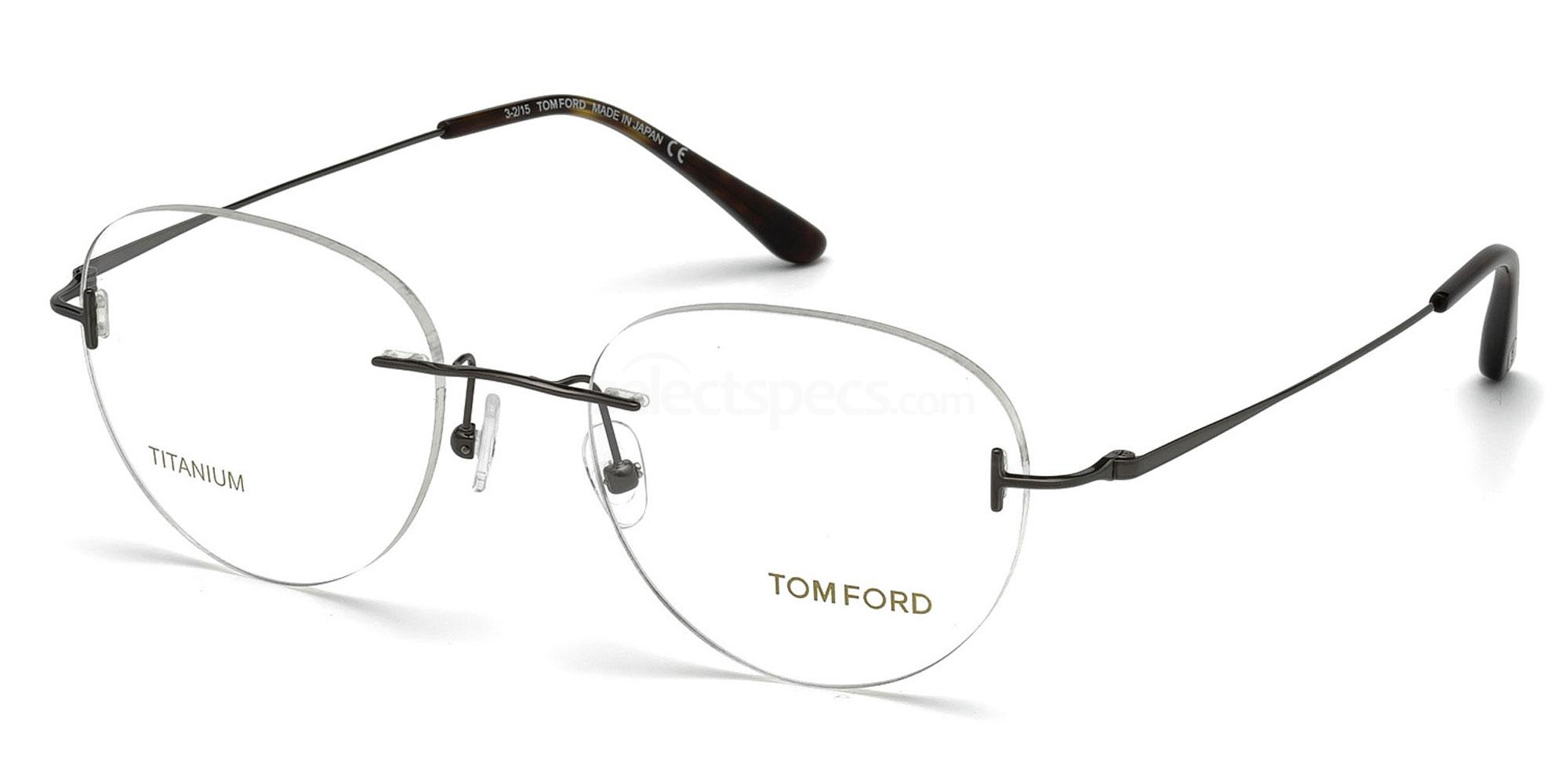 008 FT5394  Glasses, Tom Ford
