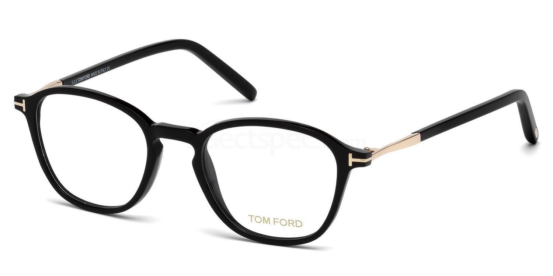 001 FT5397 Glasses, Tom Ford