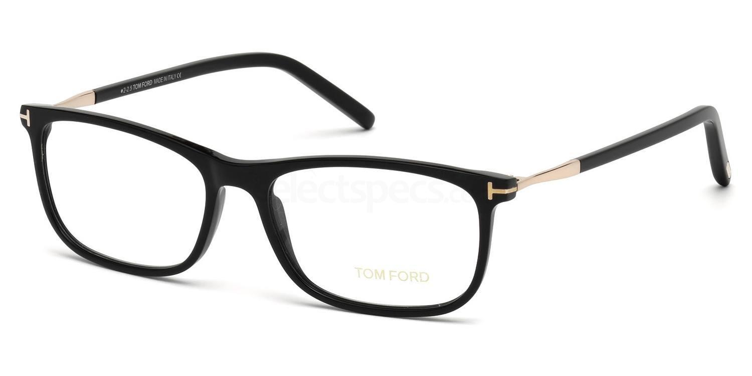001 FT5398  Glasses, Tom Ford