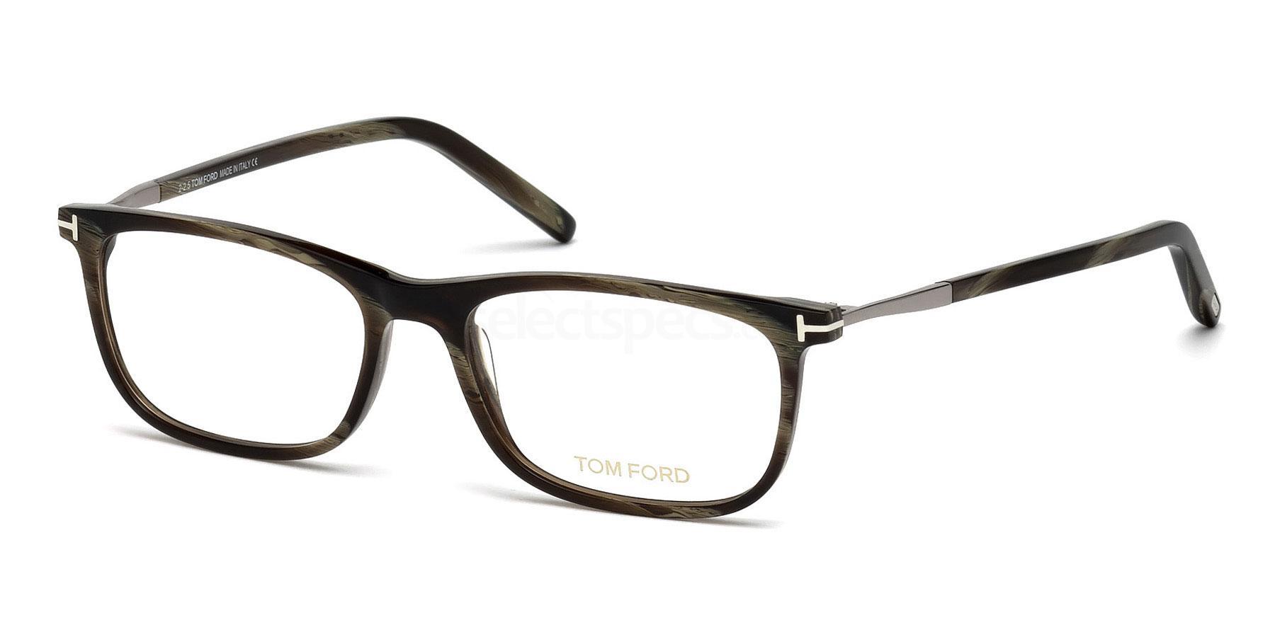 061 FT5398 Glasses, Tom Ford
