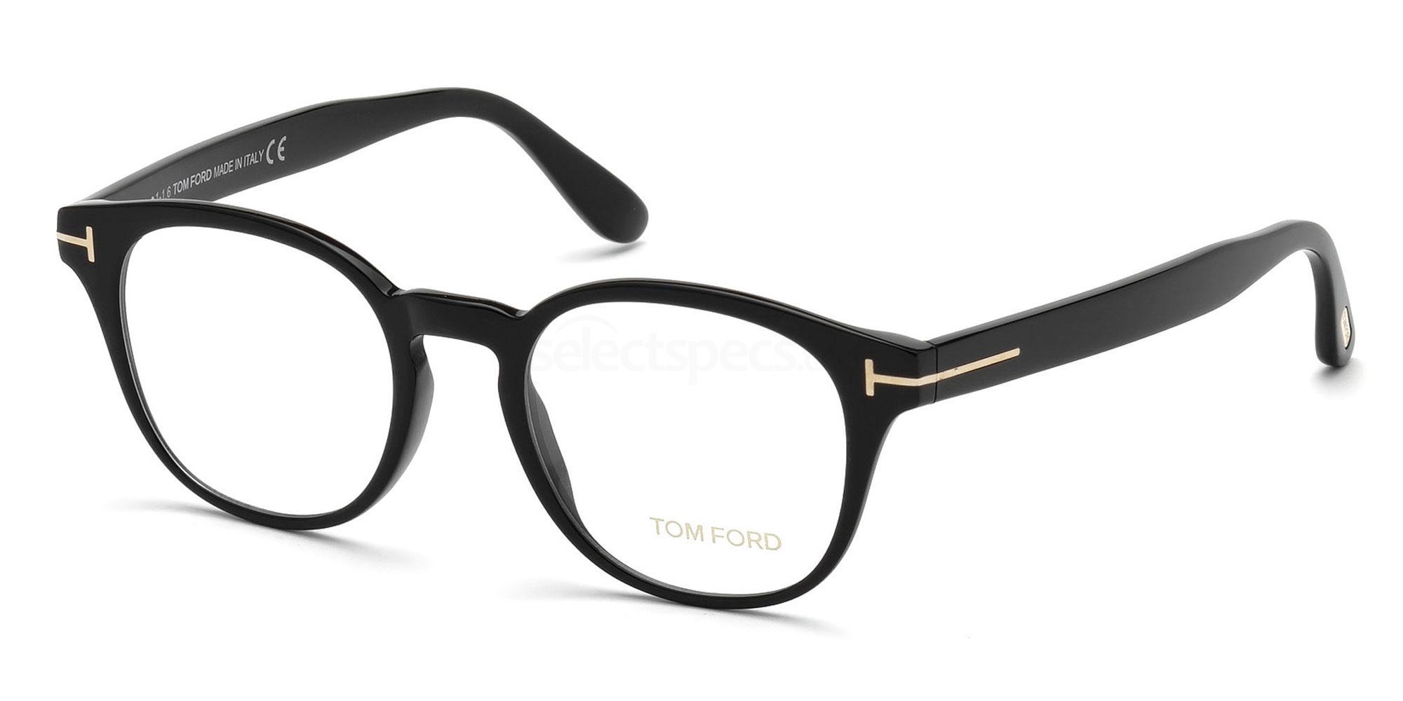 001 FT5400 Glasses, Tom Ford