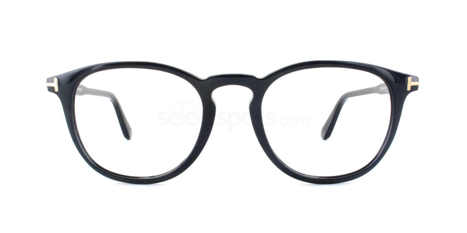 001 FT5401  Glasses, Tom Ford