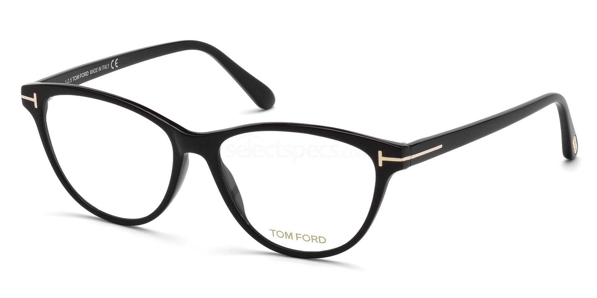 001 FT5402  Glasses, Tom Ford