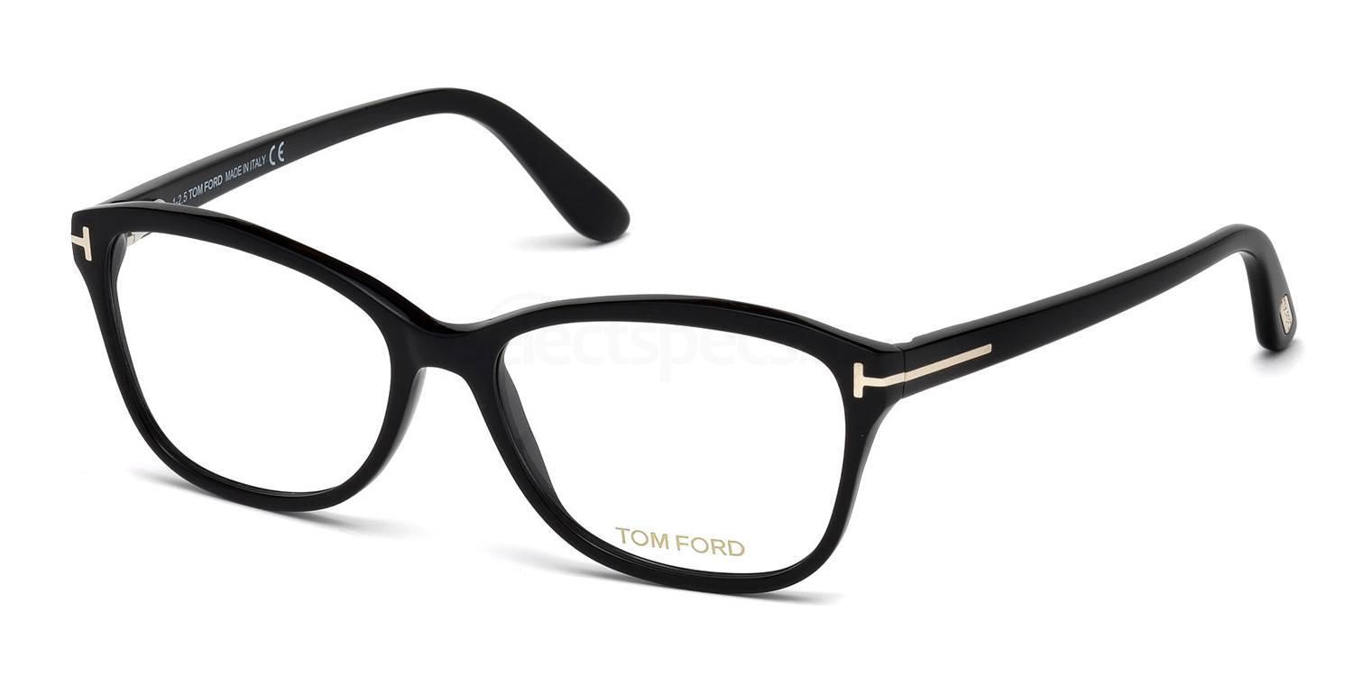 001 FT5404 Glasses, Tom Ford