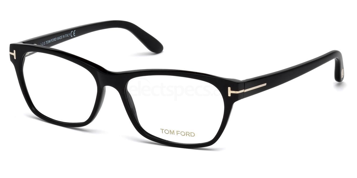 001 FT5405 Glasses, Tom Ford