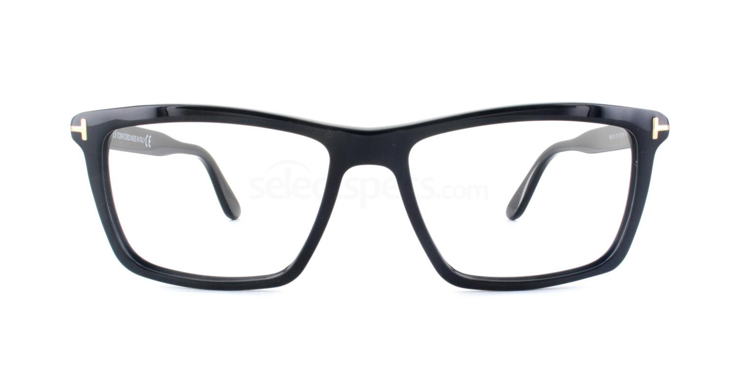 001 FT5407 Glasses, Tom Ford