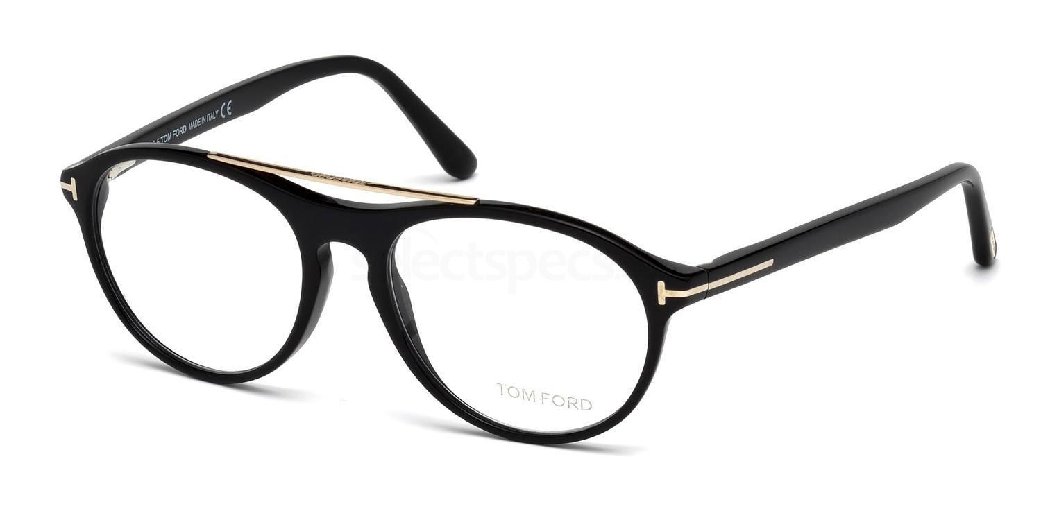 001 FT5411 Glasses, Tom Ford