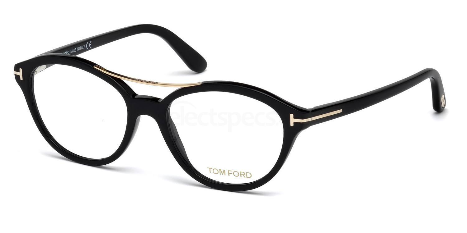 001 FT5412 Glasses, Tom Ford