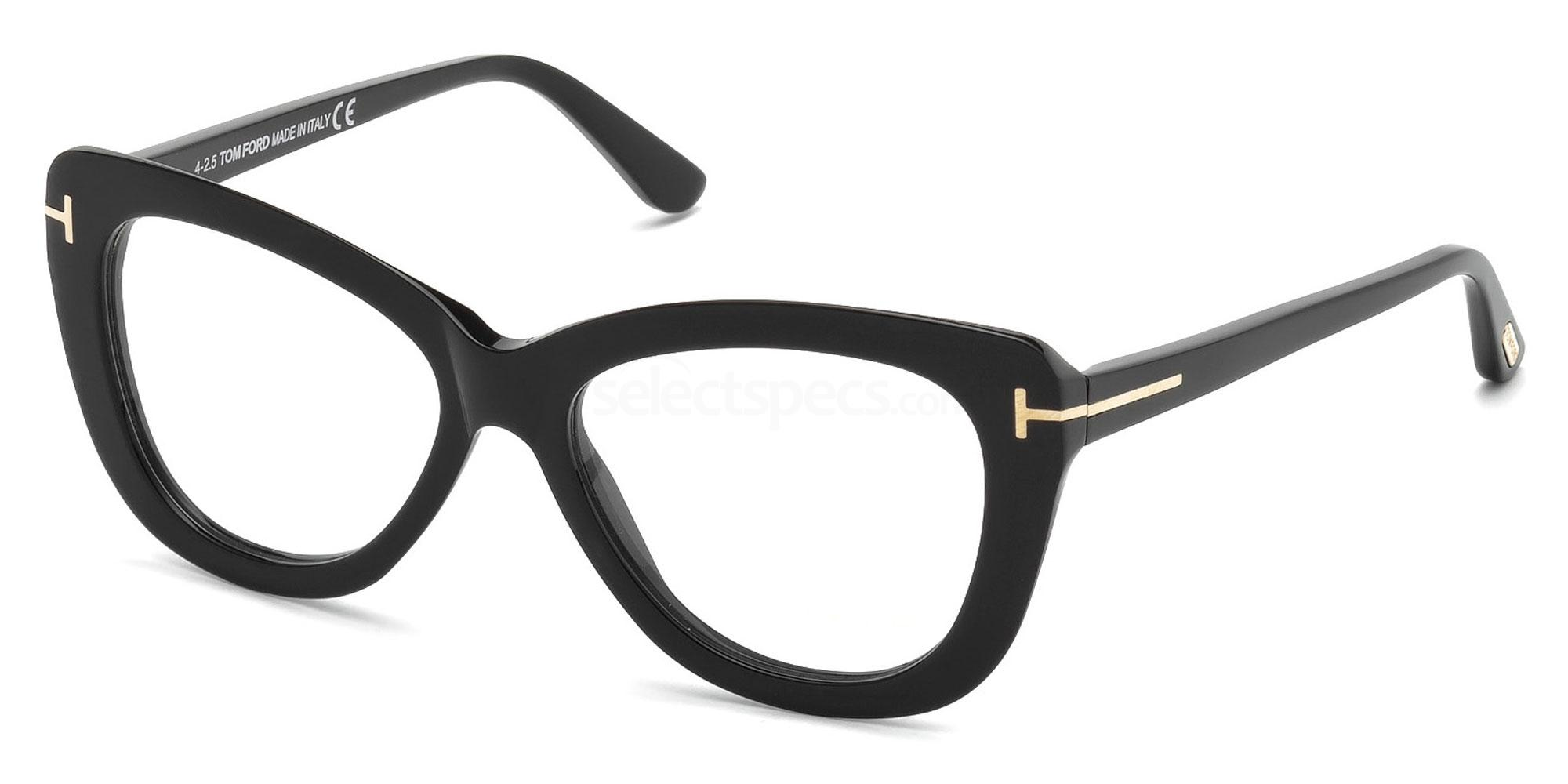 001 FT5414 Glasses, Tom Ford