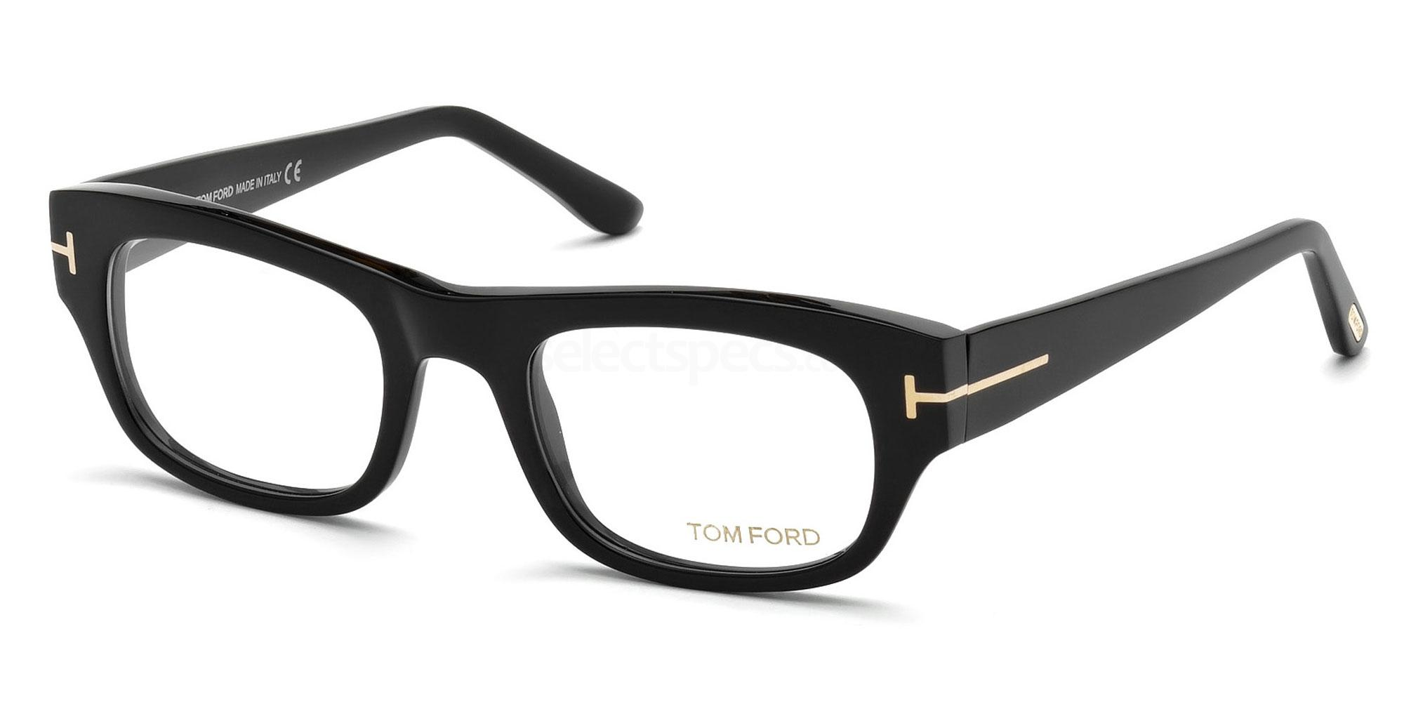 001 FT5415 Glasses, Tom Ford