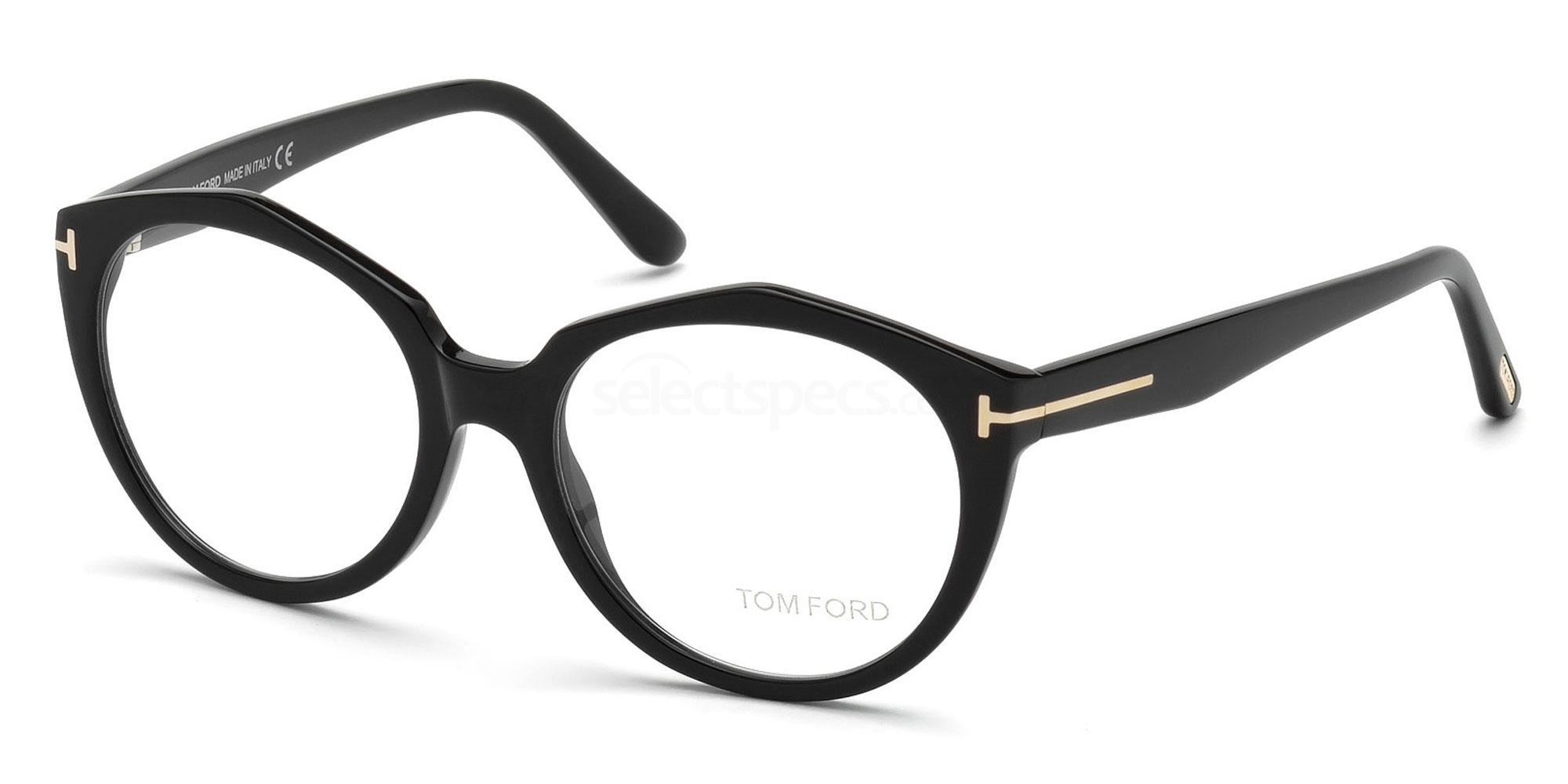001 FT5416 Glasses, Tom Ford