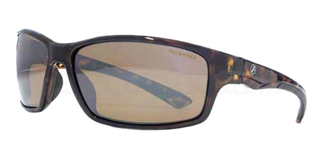 FRG145396 MYTIKAS Sunglasses, Freedom Polarised