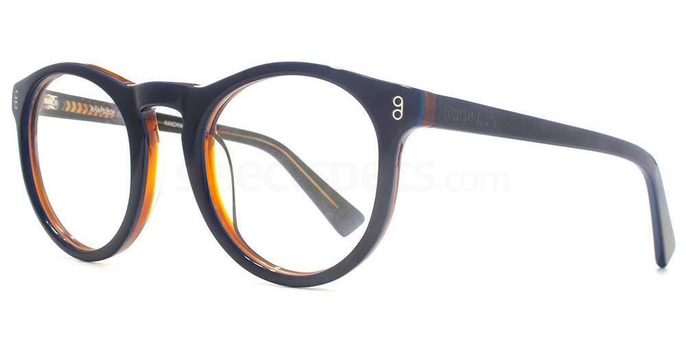 NVY HKS010 - FORUM Glasses, Hook LDN
