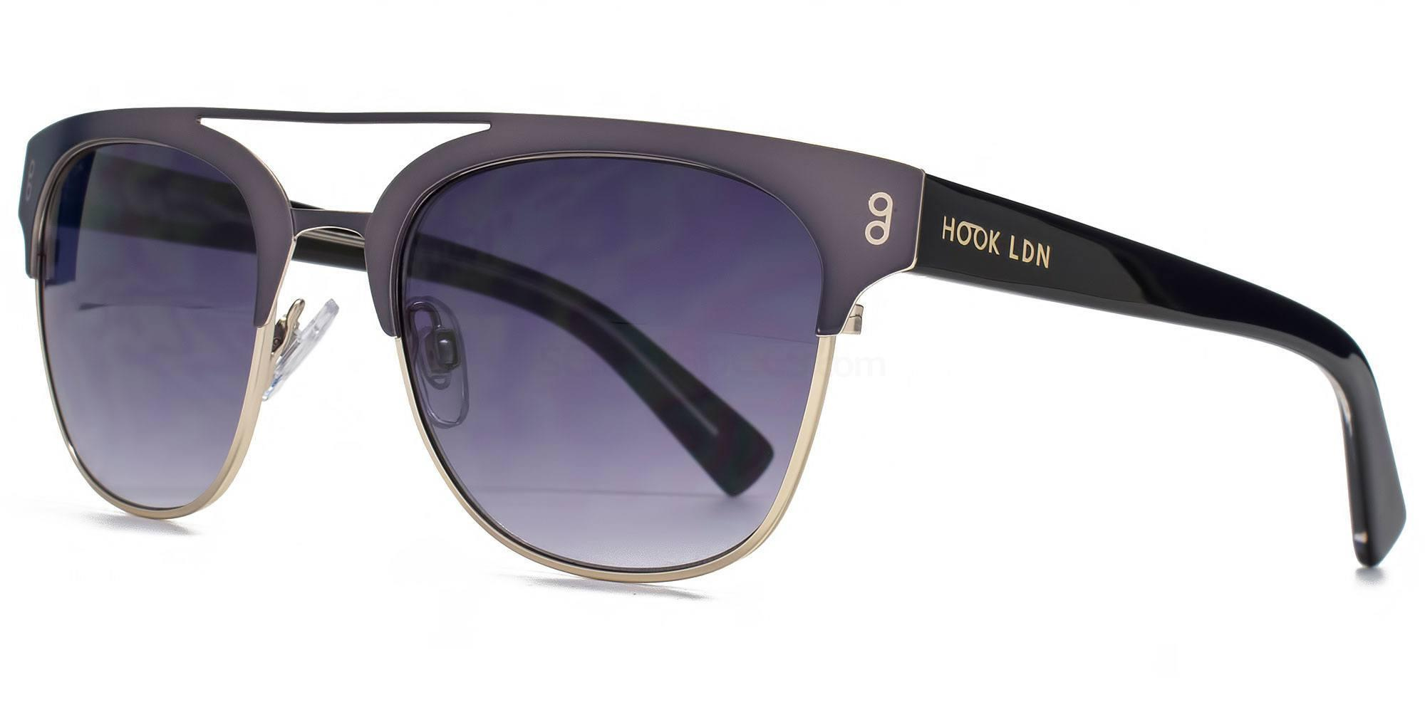 GUN HK005 - FARAWAY Sunglasses, Hook LDN