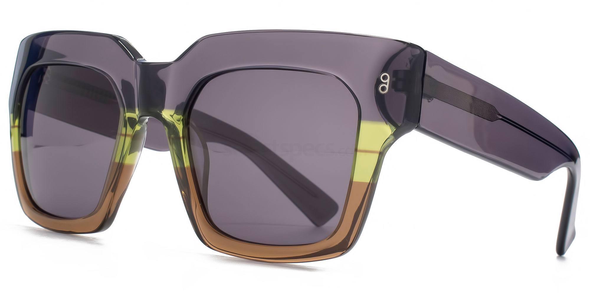 DGRY HK009 - GENESIS Sunglasses, Hook LDN
