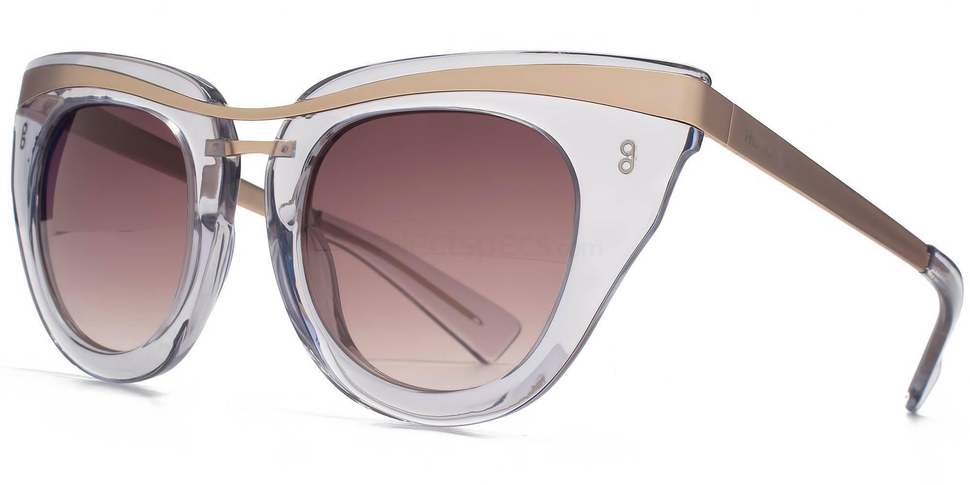 GRY HK010 - CLIQUE Sunglasses, Hook LDN