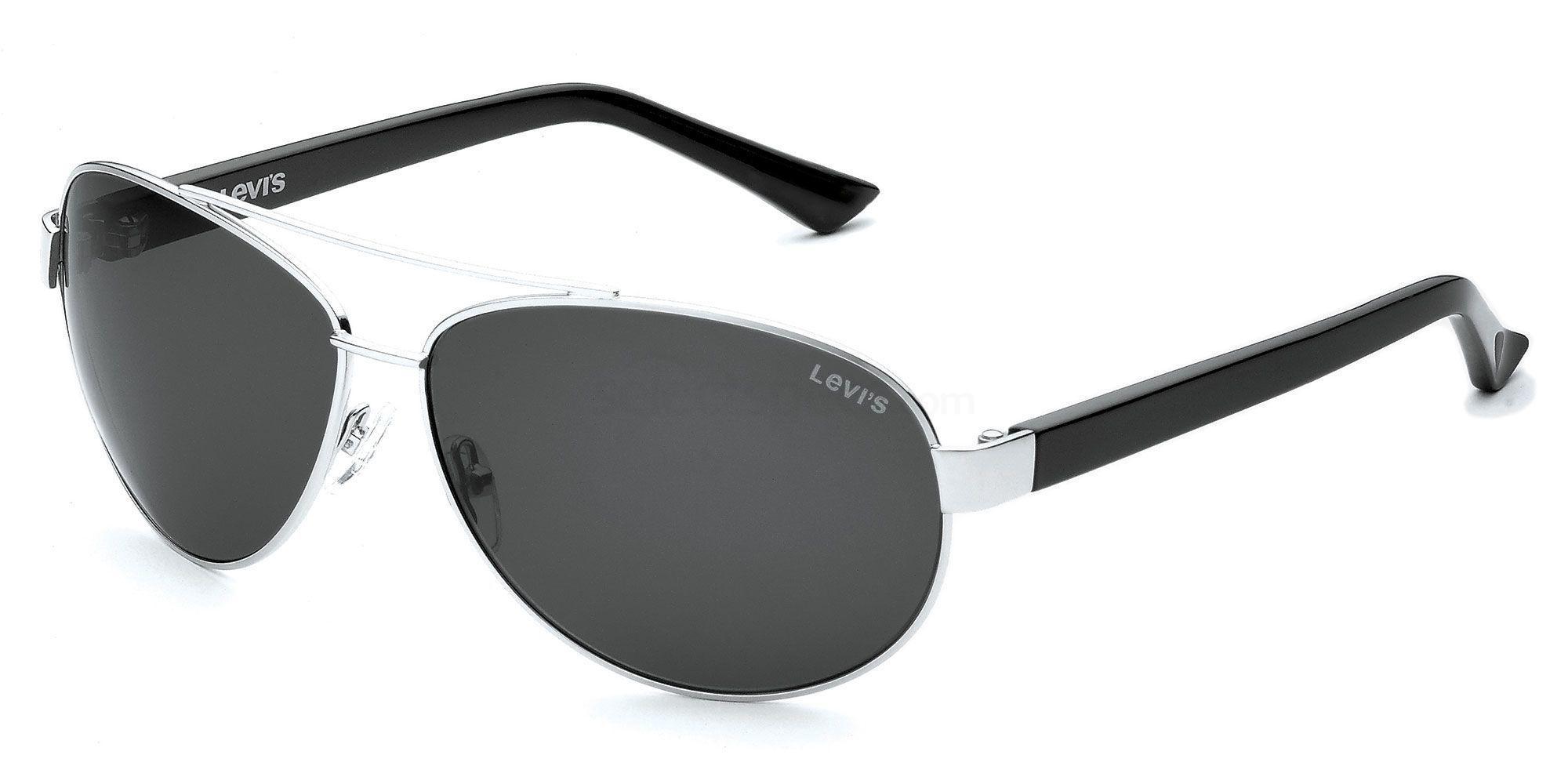 LO22341/01 LO22341 Sunglasses, Levi's Eyewear