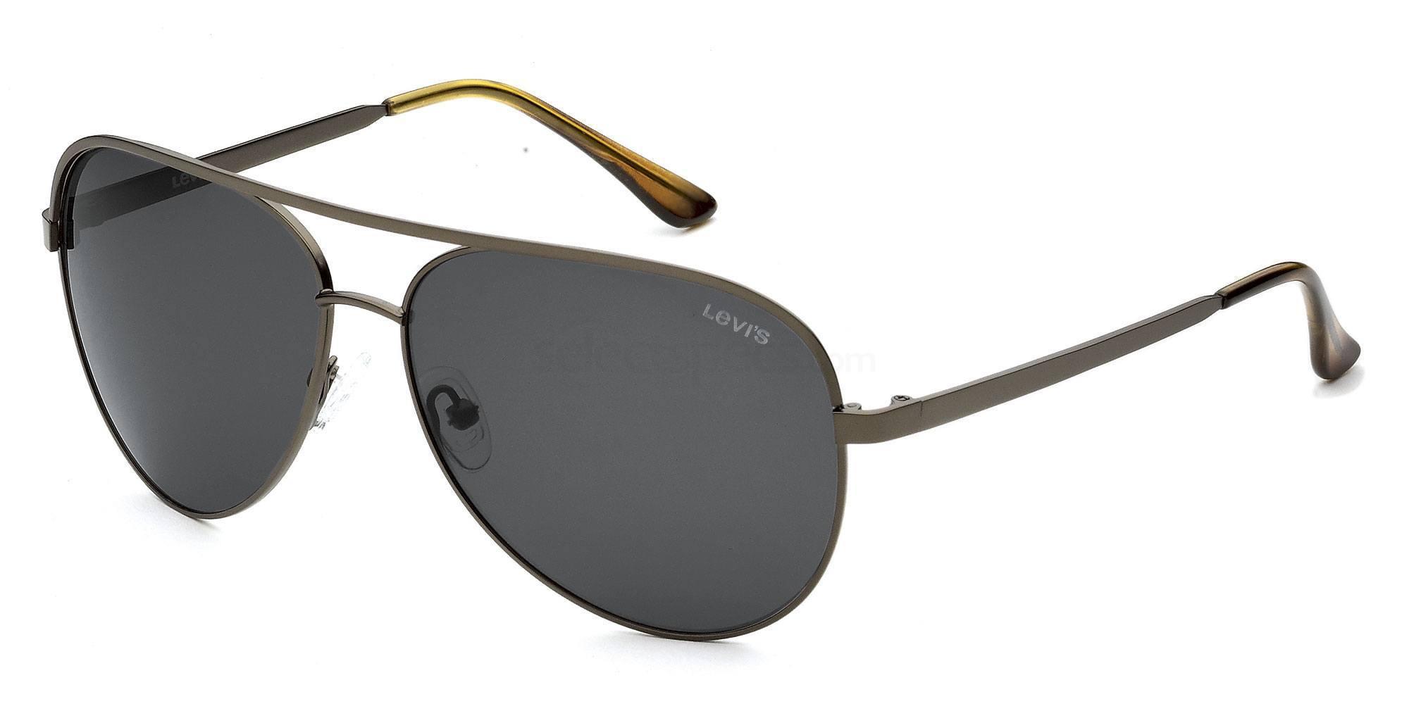 LO22363/02 LO22363 Sunglasses, Levi's Eyewear