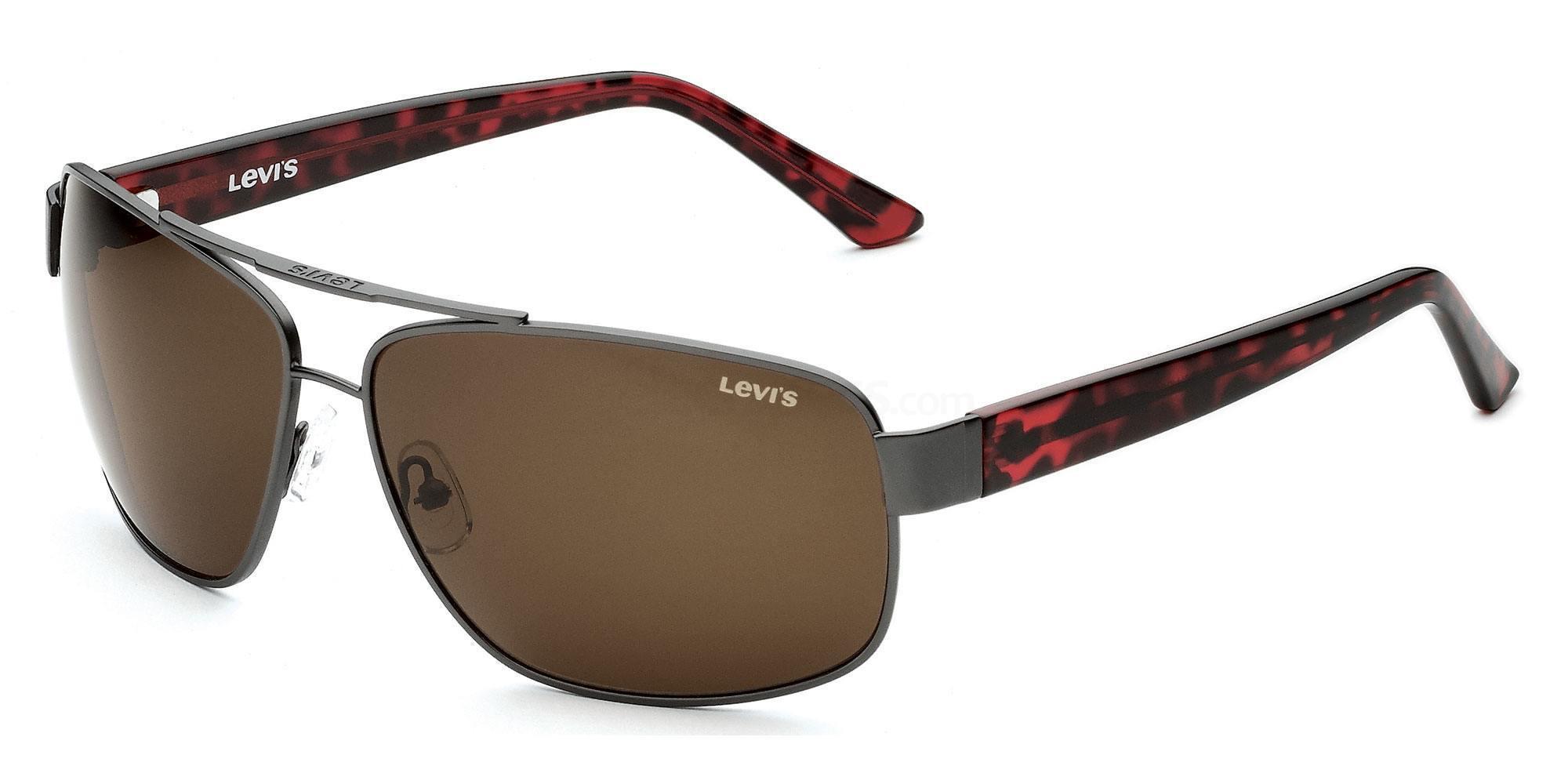 LO22376/01 LO22376 Sunglasses, Levi's Eyewear