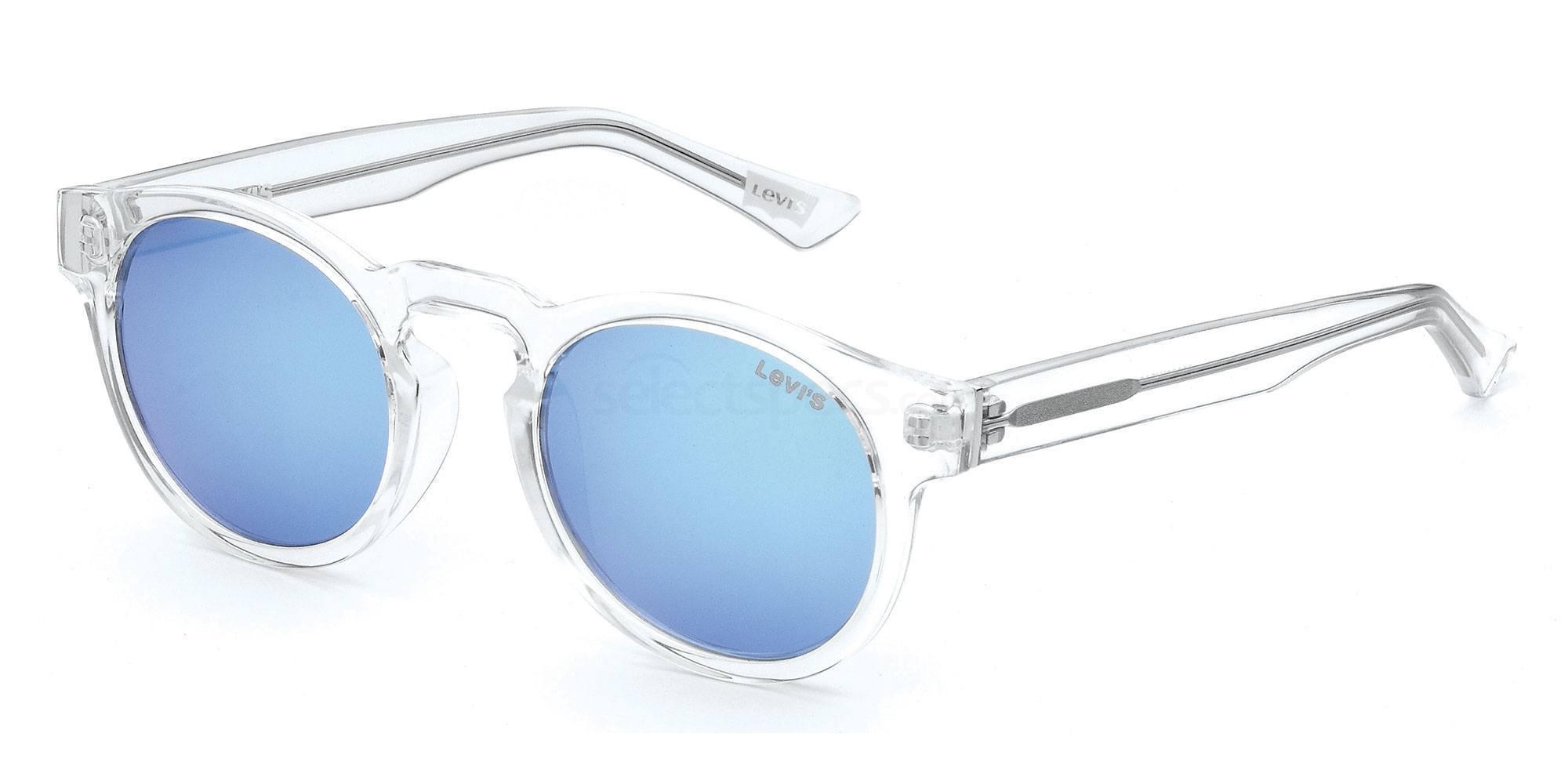 LO22380/01 LO22380 Sunglasses, Levi's Eyewear