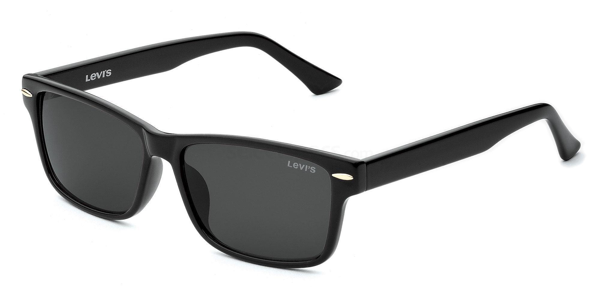 LO22382/01 LO22382 Sunglasses, Levi's Eyewear