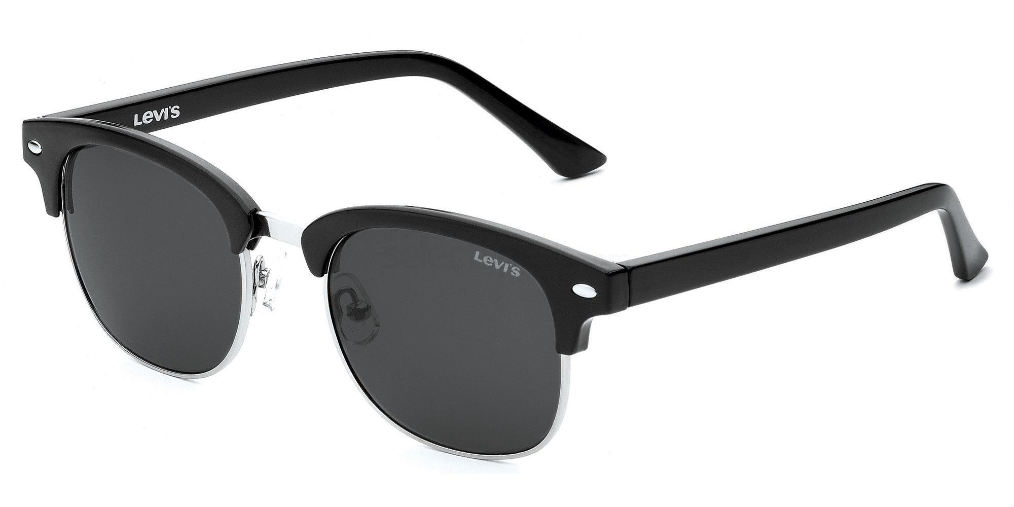 LO22387/01 LO22387 Sunglasses, Levi's Eyewear