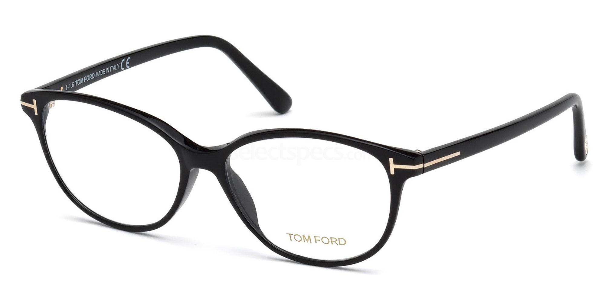 001 FT5421 Glasses, Tom Ford