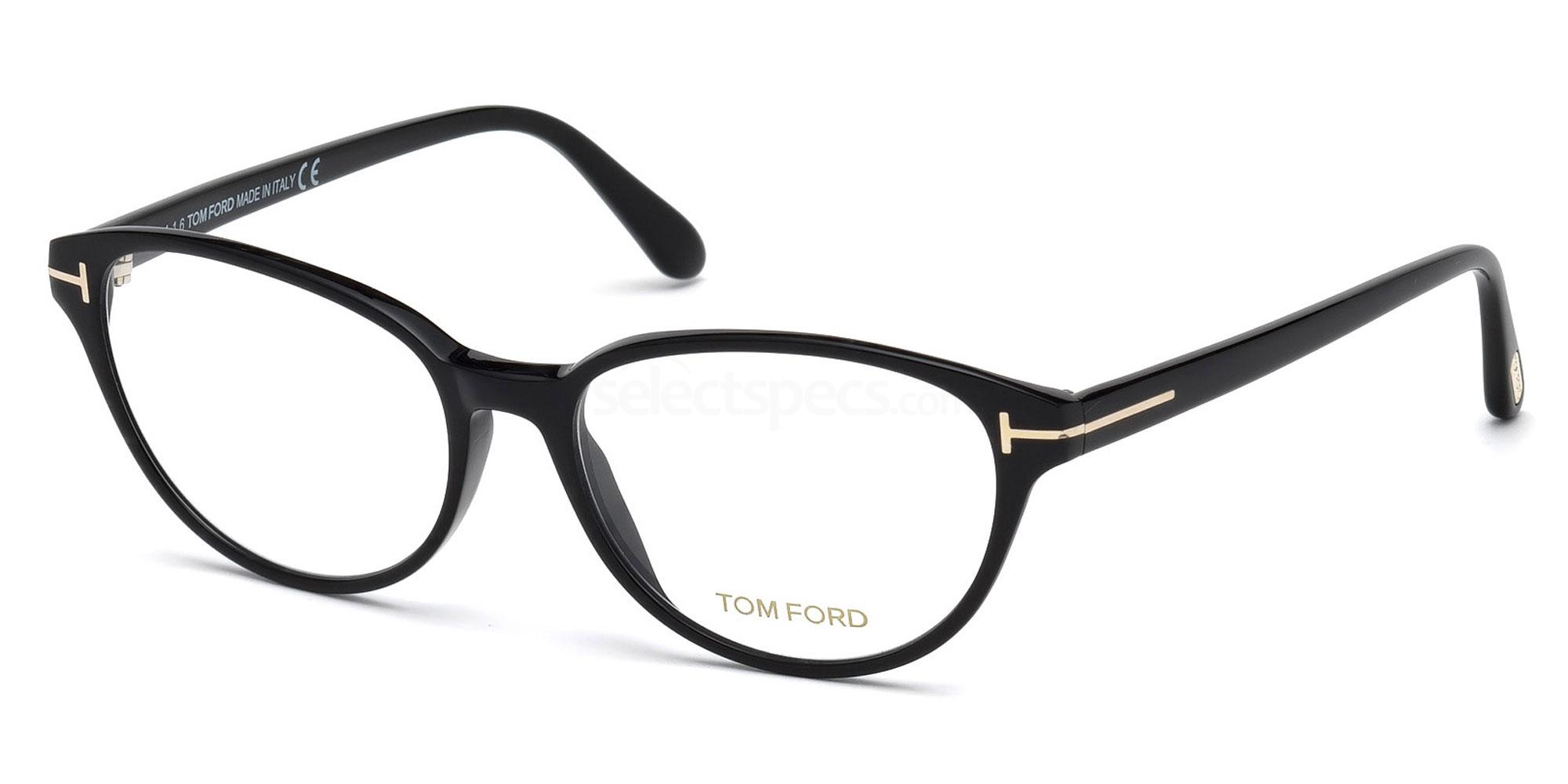 001 FT5422 Glasses, Tom Ford