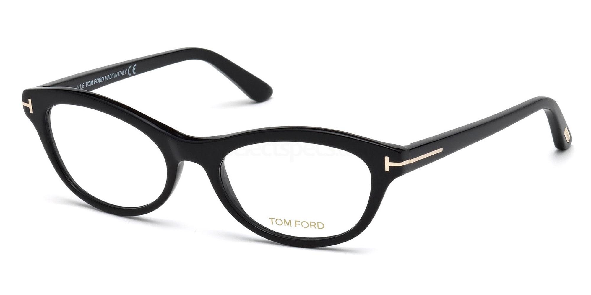 001 FT5423 Glasses, Tom Ford