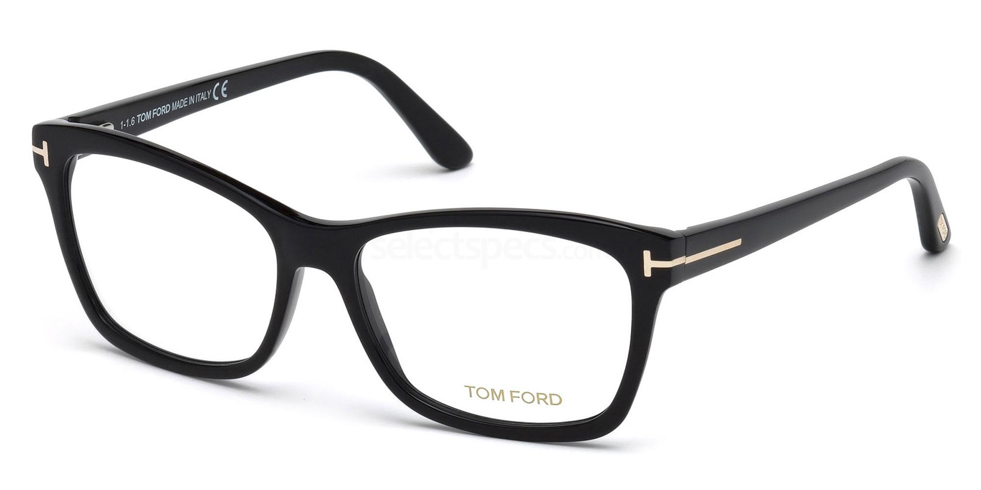 001 FT5424 Glasses, Tom Ford