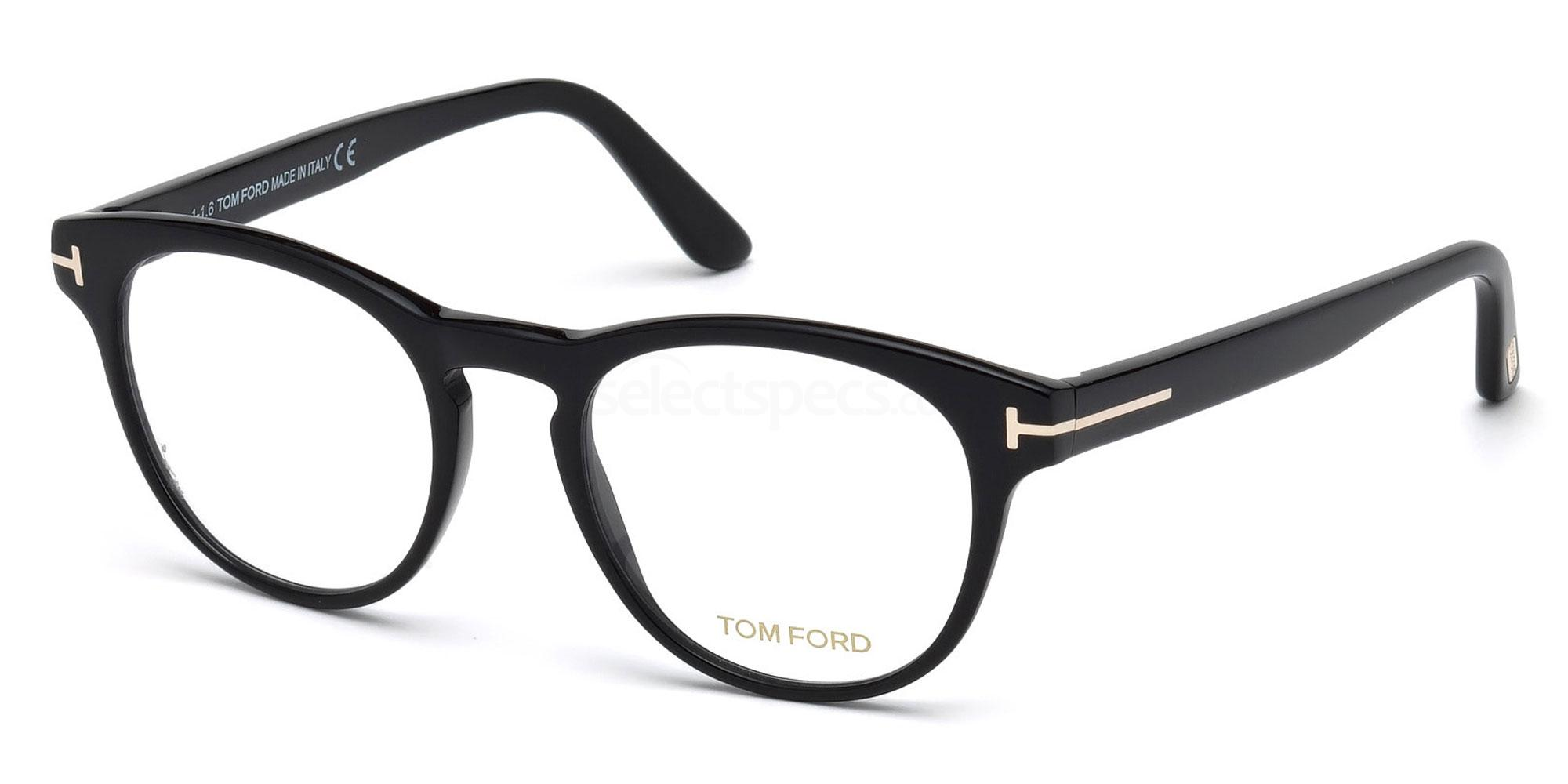 001 FT5426 Glasses, Tom Ford