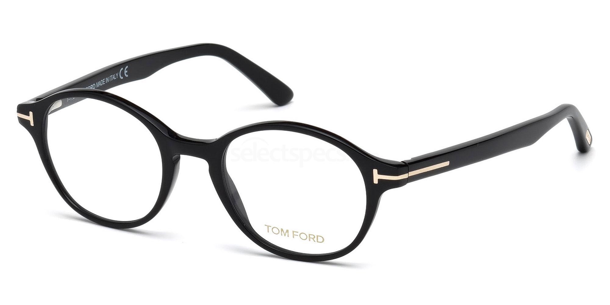 001 FT5428 Glasses, Tom Ford