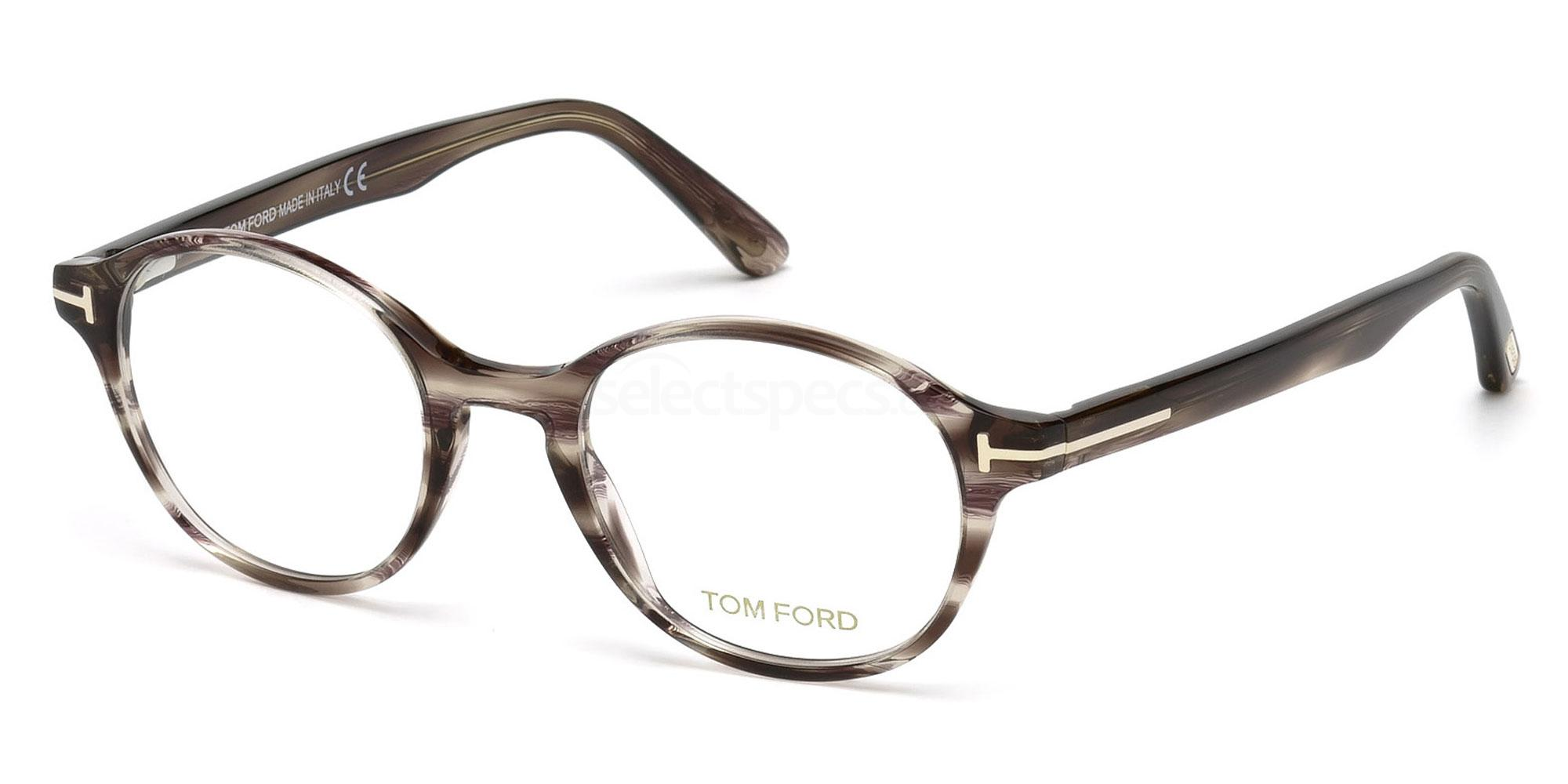 48 FT5428 Glasses, Tom Ford