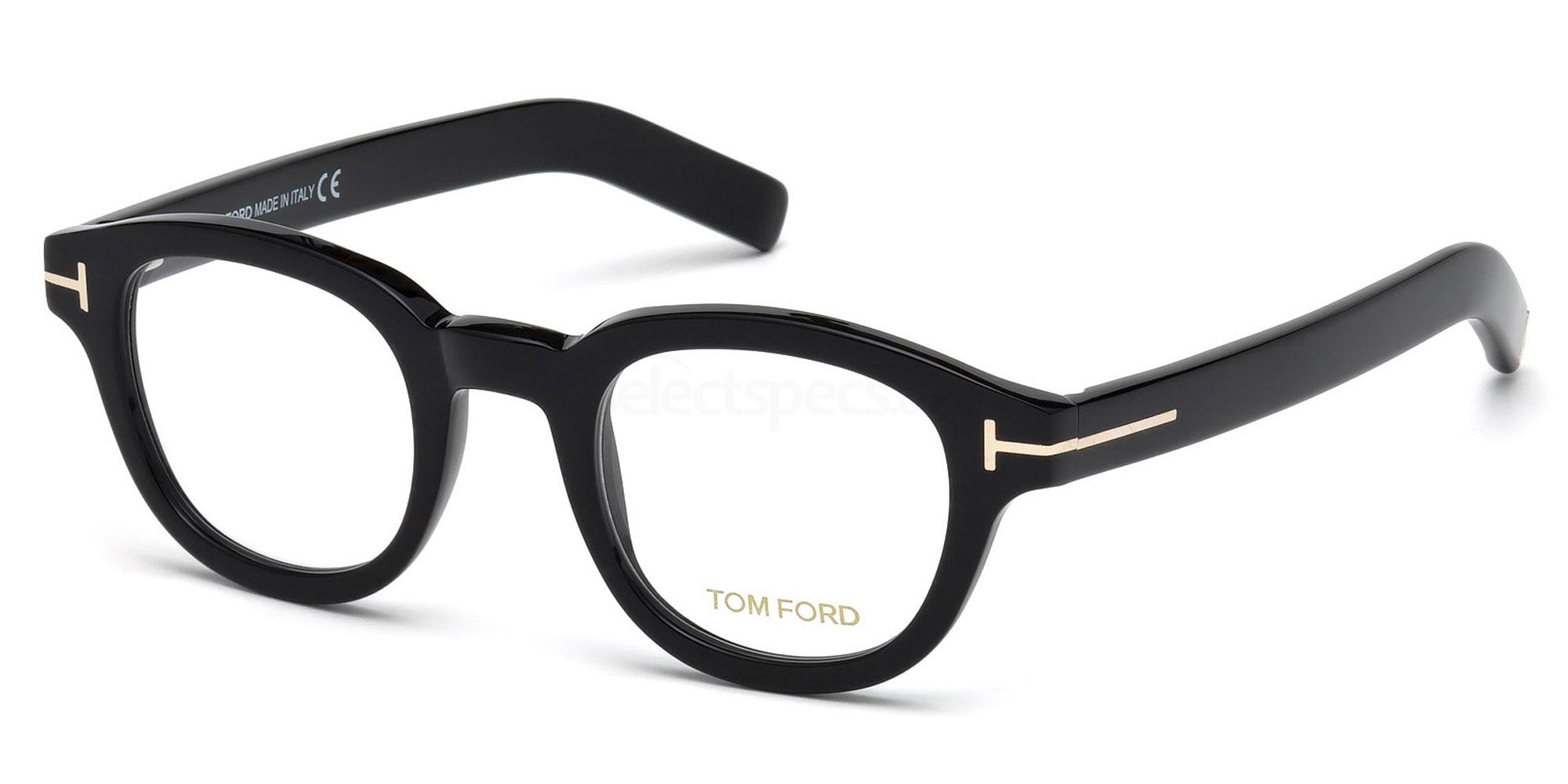 001 FT5429 Glasses, Tom Ford