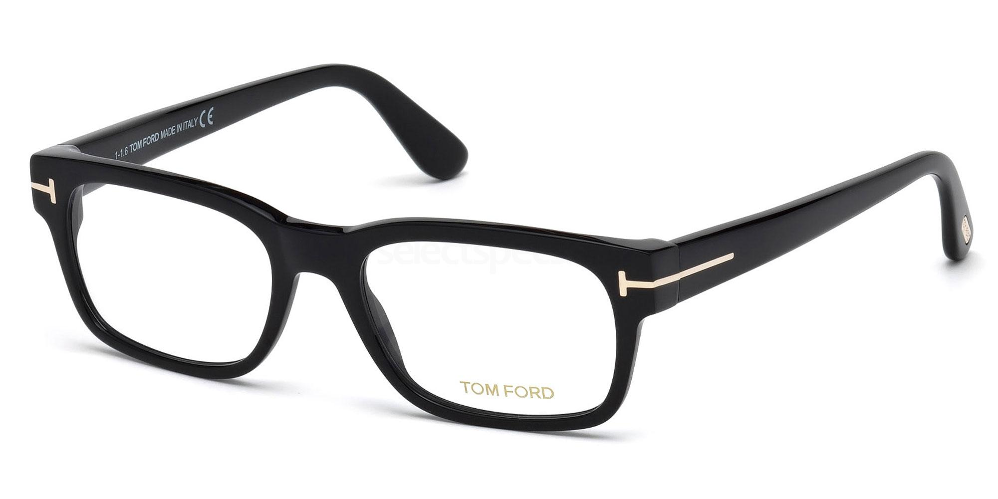 001 FT5432 Glasses, Tom Ford