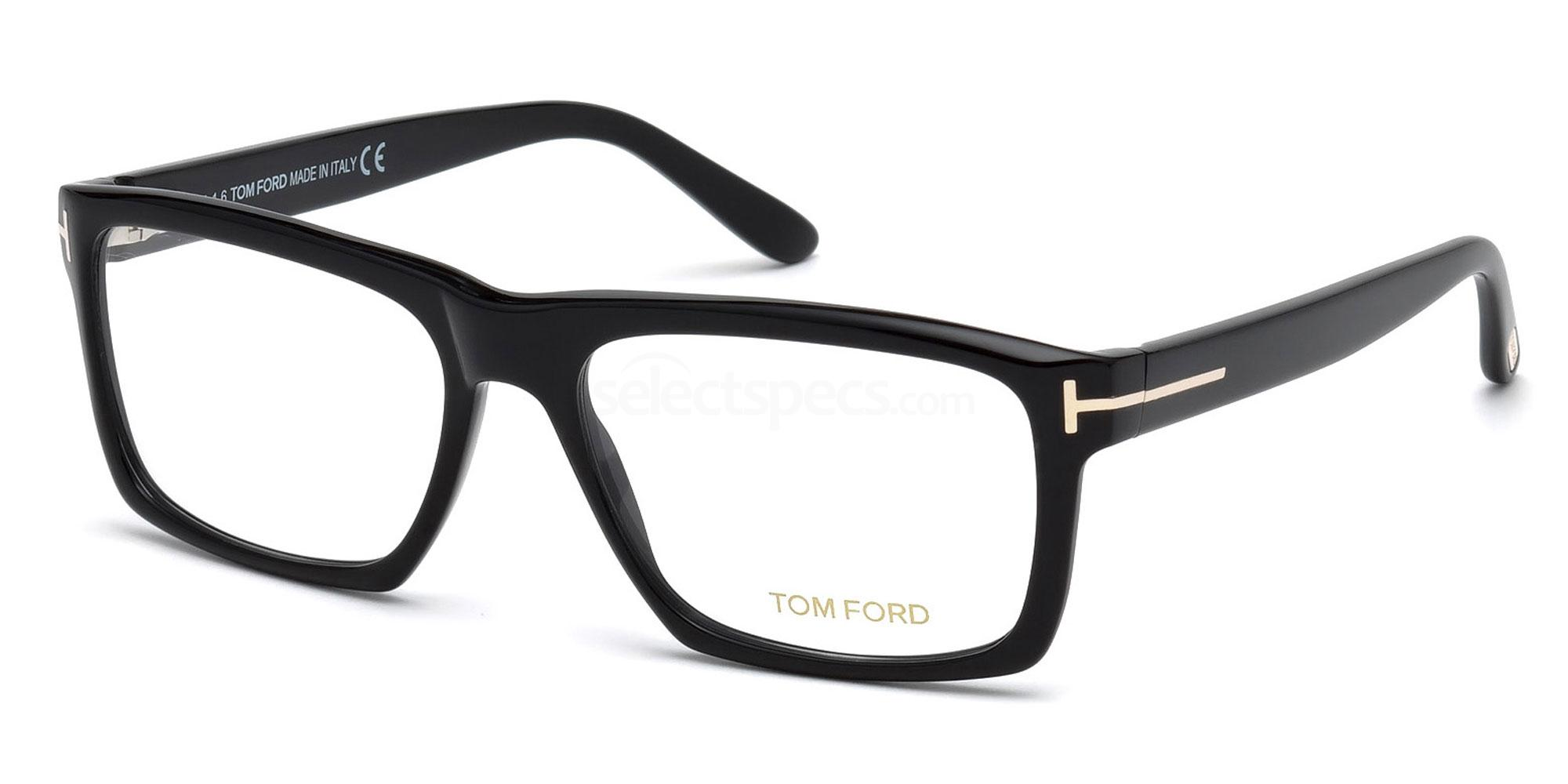 001 FT5434 Glasses, Tom Ford