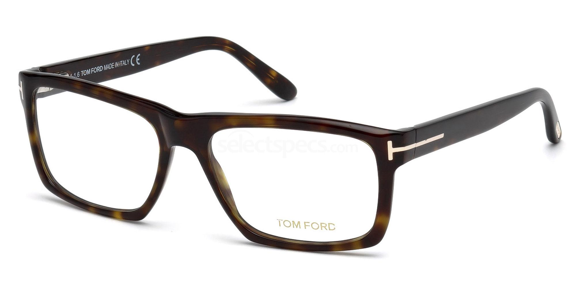 Tom Ford glasses men