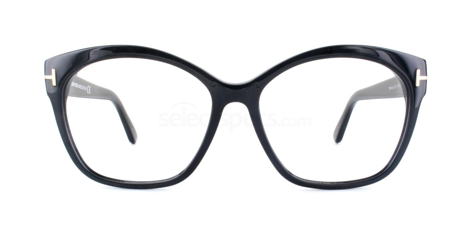 001 FT5435 Glasses, Tom Ford