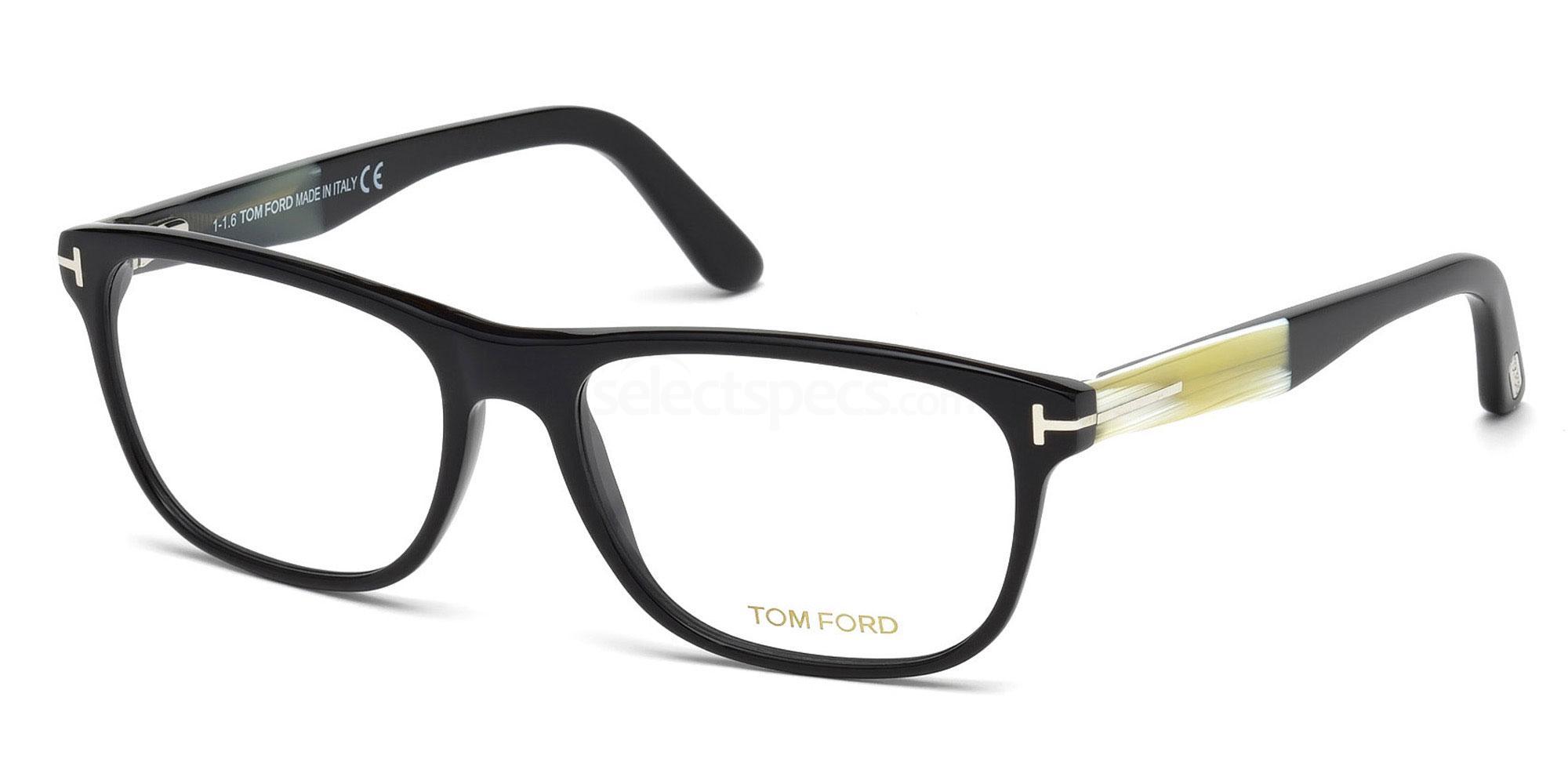 001 FT5430 Glasses, Tom Ford
