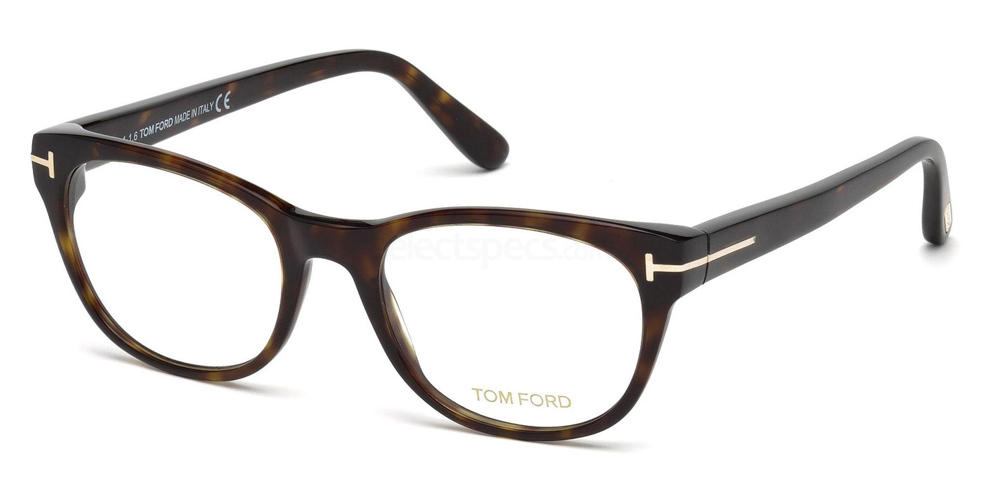 052 FT5433 Glasses, Tom Ford