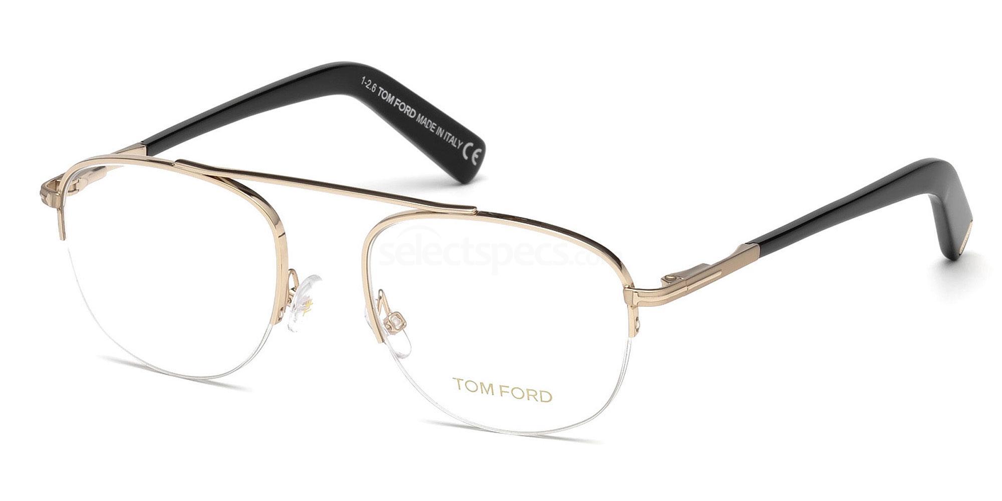 028 FT5450 Glasses, Tom Ford